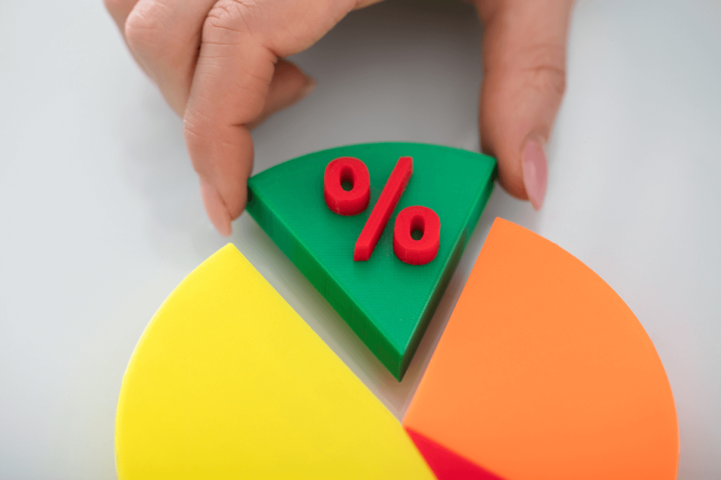Como funciona a margem de lucro? Distribuidora de gás dá lucro