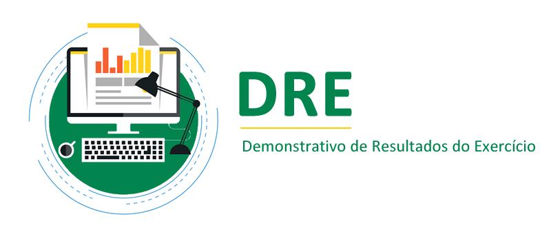 Demonstrativos de Resultado (DRE)