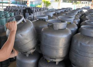 Programa para distribuidora de gás