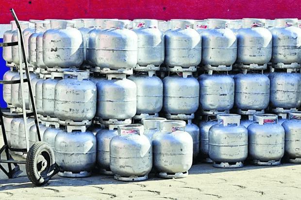 Controle de estoque para revenda de gás: Como fazer?